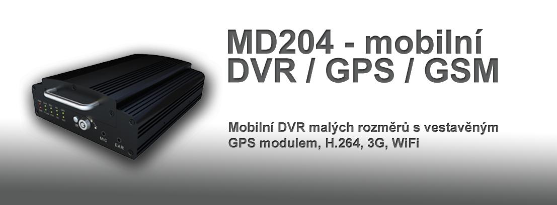 MD204 slide