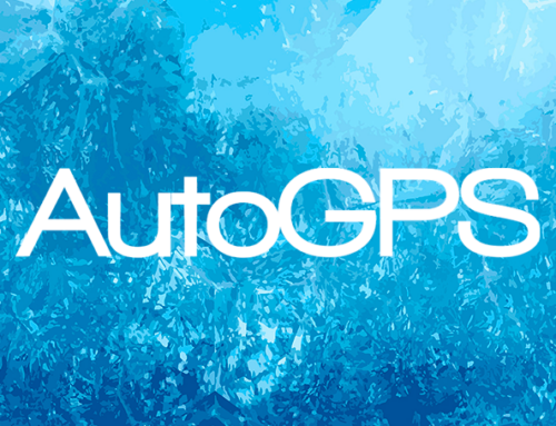 Možnost zmrazení licencí AutoGPS