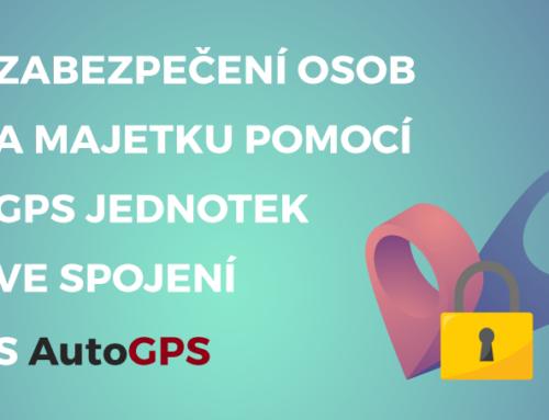 Výhody GPS jednotek a jejich využití